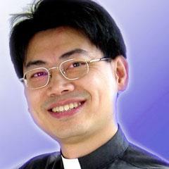 楊有志牧師