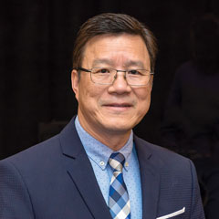 Rev Calvin Lam